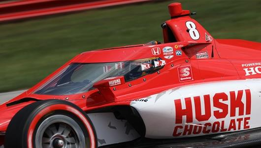 Consistency, Smart Racecraft Help Ericsson Produce Solid Sophomore Season