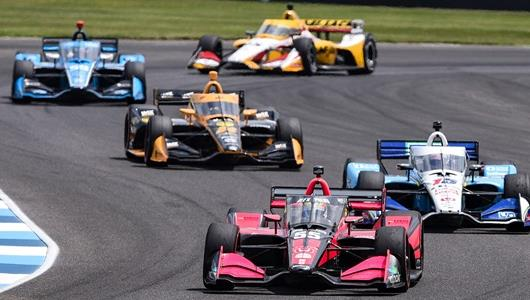 Drivers Expect Less Strain, More Speed in Cool Air of INDYCAR Harvest GP