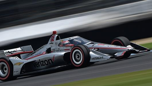 NBC, USA Network To Televise INDYCAR Harvest GP presented by GMR This Week