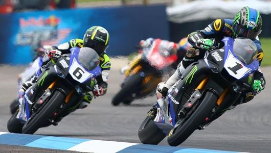 MotoAmerica Fans Encouraged To 'Plan Ahead' with IMS.com