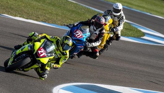 Hoosier Rider Ready To Say Farewell – For Now – with Possible Double Duty at IMS