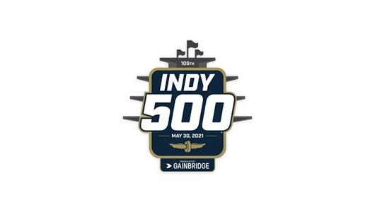 105th Indianapolis 500 Logo Captures Tradition, Speed, Excitement, Innovation of Race