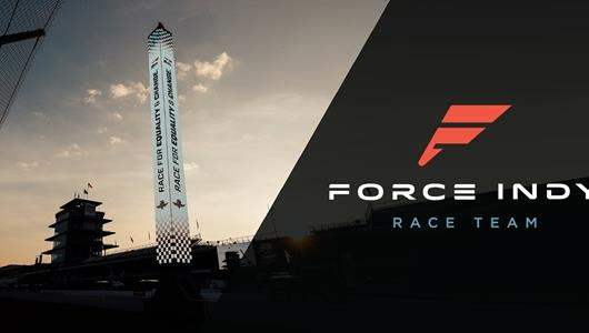 IMS INDYCAR Race for Equality and Change