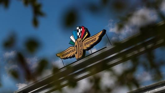 NASCAR, INDYCAR Share IMS for First Time