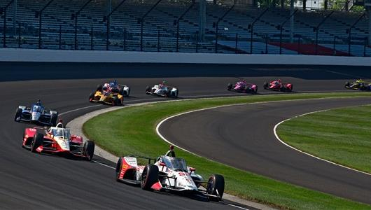 Indy 500 Moves from May for First Time
