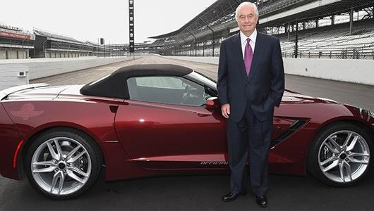 Global Relationships Helped Penske Elevate IMS, INDYCAR in 2021