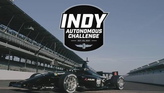 IMS Will Continue To Advance Technology through Indy Autonomous Challenge