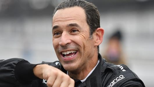 Three-Time '500' Winner Castroneves Headlines IMS Museum's Free Zoom Cast Feb. 10