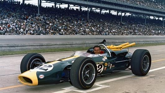 IMS Writers' Roundtable, Volume 10: Prettiest Indy 500 Car