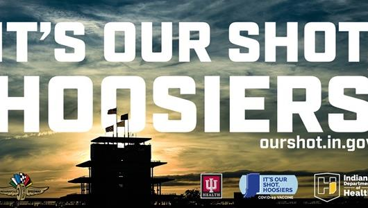 It's Our Shot, Hoosiers.
