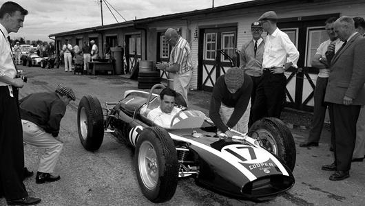 IMS Writers' Roundtable, Volume 14: Unsung Defining Moments in Indy 500 History