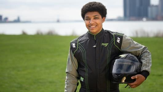 NXG Youth Motorsports Expands to Detroit