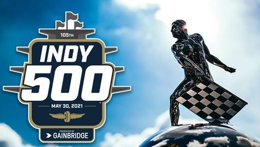 2021 Indianapolis 500
