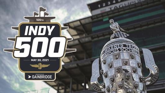 Nine Winners among Deep Field for 105th Indianapolis 500 Presented by Gainbridge
