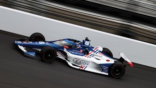 IMS Writers' Roundtable, Volume 19: Indy 500 Pole Winner?