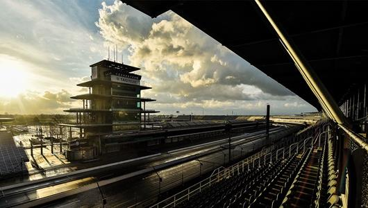 Indianapolis 500 Fans Encouraged To 'Plan Ahead' with IMS.com