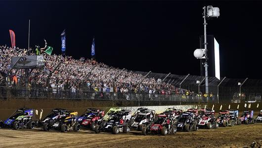 BC39 Attracts Top Drivers from USAC, NASCAR, INDYCAR in Race for Glory
