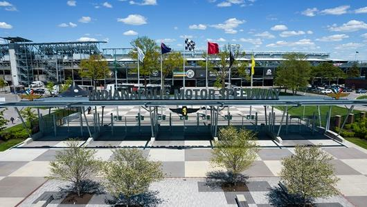 Four Exciting Race Weekends Remain in 2021 at IMS