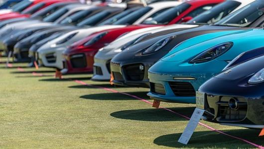 Porsche Together Fest