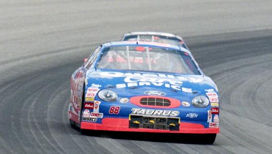 Dale Jarrett 1998