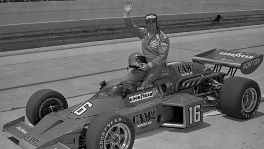 Bobby Allison Indycar