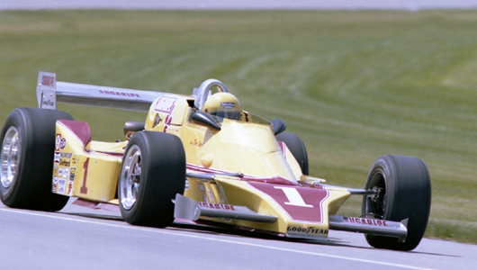 Tom Sneva 1979