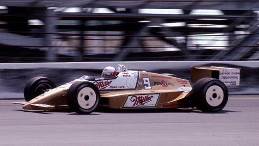 Danny Sullivan 1988