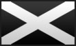 Black flag with white cross