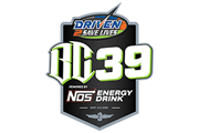 Driven2SaveLives BC39 presented by NOS Energy Drink