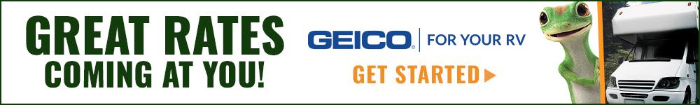 Geico for you RV