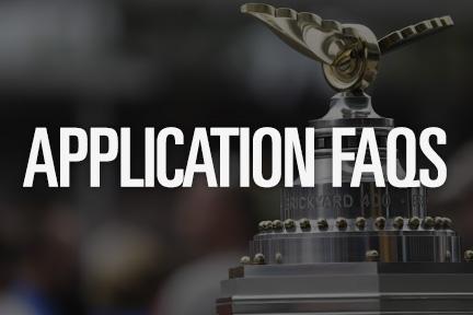 Application FAQs
