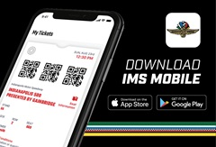 Download IMS Mobile App