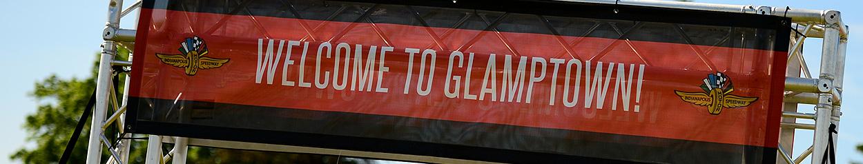 Indianapolis 500 Glamping
