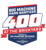 Big Machine Hand Sanitizer 400