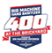 NASCAR Cup: 2021 Big Machine Hand Sanitizer 400