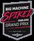 INDYCAR: Big Machine Spiked Coolers GP