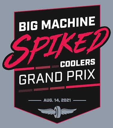 Big Machine Spiked Coolers Grand Prix