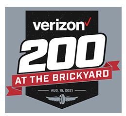 Verizon 200 at the Brickyard