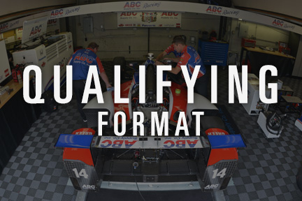 Qualifying Format