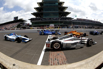 2017 Indy 500