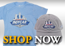 Shop INDYCAR Grand Prix Apparel