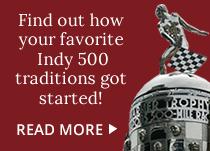 Explore Indy 500
