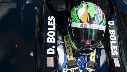 Doug Boles