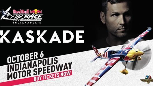 Red Bull Air Race Concert