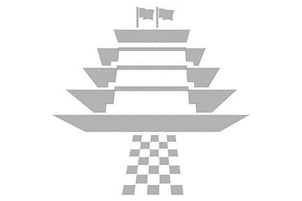 Pumpkin Pagoda